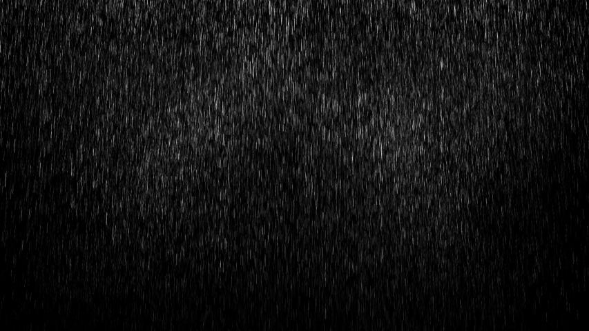 Rain Drops Falling Computer generated rain looped animation. 4k heavy rain version.