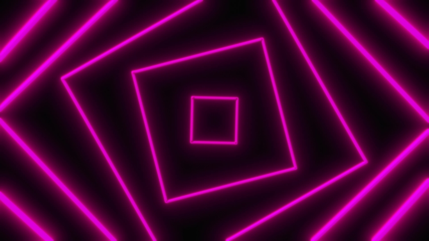 Set of 7 geometric neon transition masks for your projects. Dynamic fast transitions with neon lights. Royalty-Free Stock Footage #1058219395
