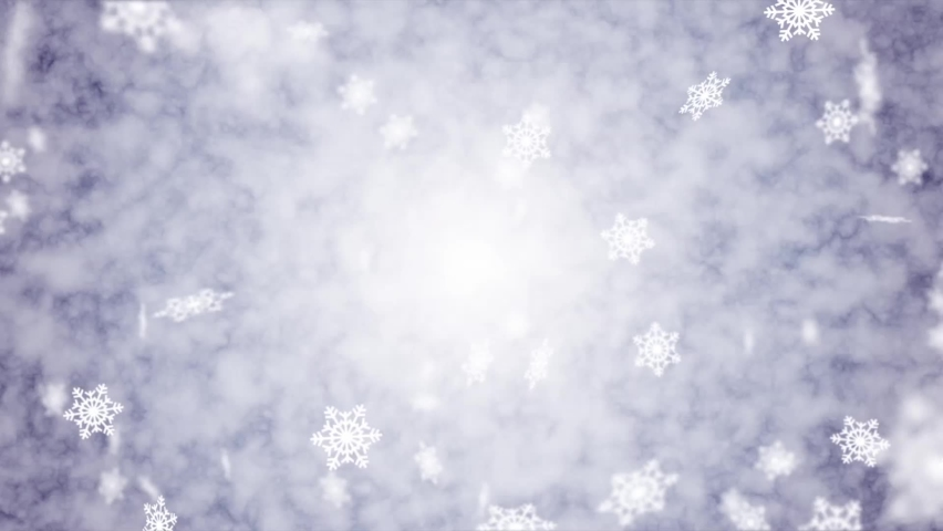 Snow Falling Towards Camera Snowflakes falling slowly toward camera. | Shutterstock HD Video #1058429962