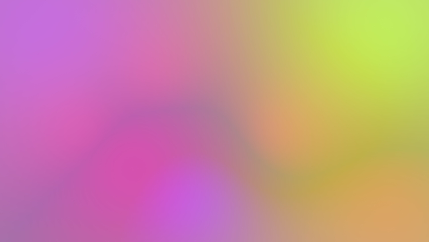 Color gradient Moving abstract background | Shutterstock HD Video #1058478604