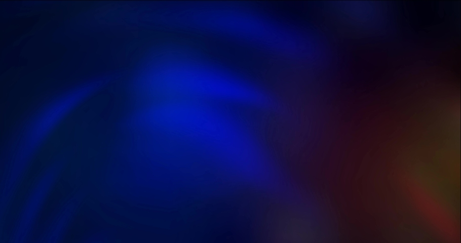 4K looping dark blue, red animated blur backgrounds. Colorful fashion clip in liquid style with gradient. Clip for your commercials. 4096 x 2160, 30 fps. Codec Photo JPEG. | Shutterstock HD Video #1058597473
