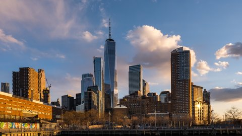 One World Trade Center Stock Video Footage 4k And Hd Video Clips Shutterstock