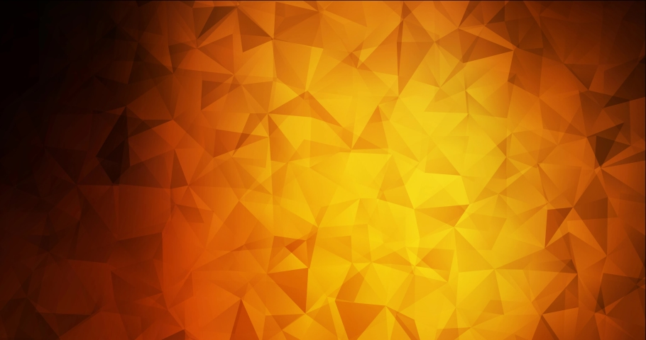 4K looping dark red video with polygonal materials. Holographic abstract video with gradient. Clip for live wallpapers. 4096 x 2160, 60 fps. Codec Photo JPEG. | Shutterstock HD Video #1059143534