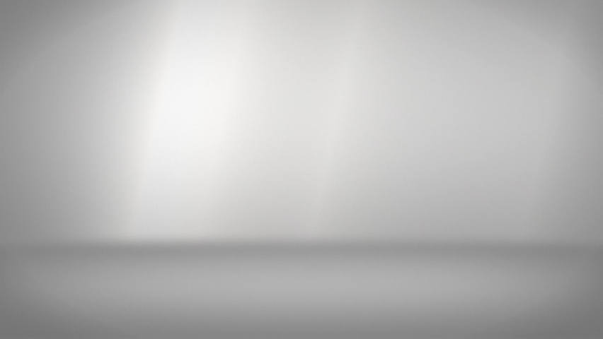 Simple and Clean white Cyc Wall Royalty-Free Stock Footage #1059539195