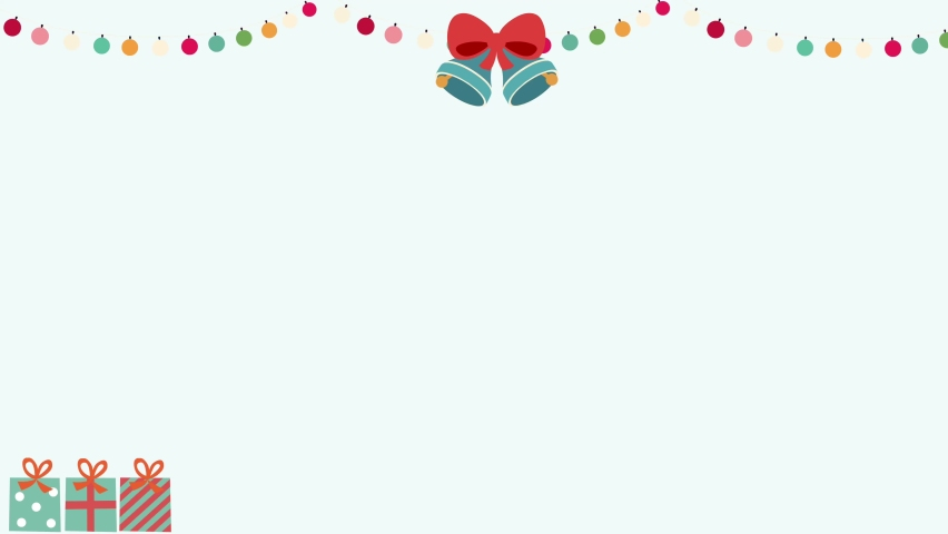 Wish you merry Christmas. Christmas people  happiness concept. Happy new year. There is space for text. | Shutterstock HD Video #1059621464