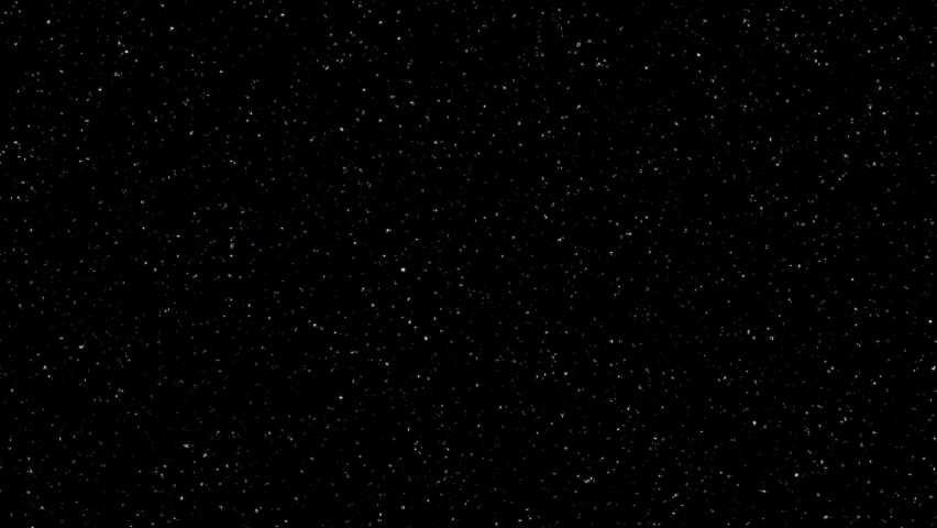 Night starry skies with twinkling or blinking stars motion background. Looping seamless space backdrop | Shutterstock HD Video #1059883298