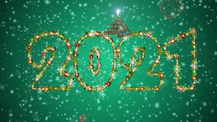 Happy New Year 2021 neon sign background new year resolution concept.Glowing, blinking 2021 neon text. Happy 2021 new year neon banner. 2021 new year sign. 4K Animation. | Shutterstock HD Video #1059905453