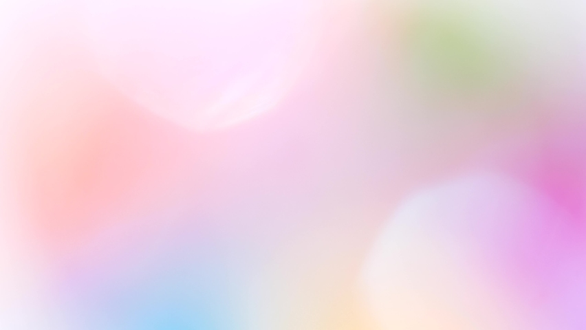 Abstract bokeh neon rainbow multicoloured background, light leaks, lens flare.  Royalty-Free Stock Footage #1061364133