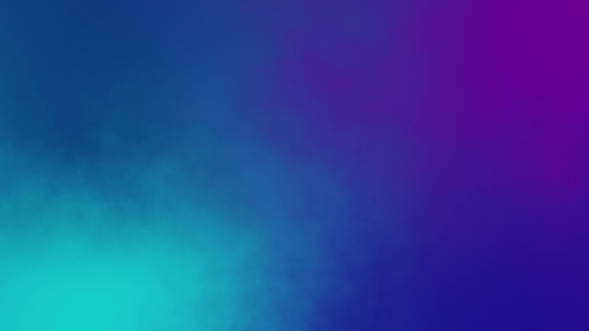 Multicolored motion gradient green purple and blue neon lights soft background with animation seamless loop.   Shutterstock HD Video #1061671009