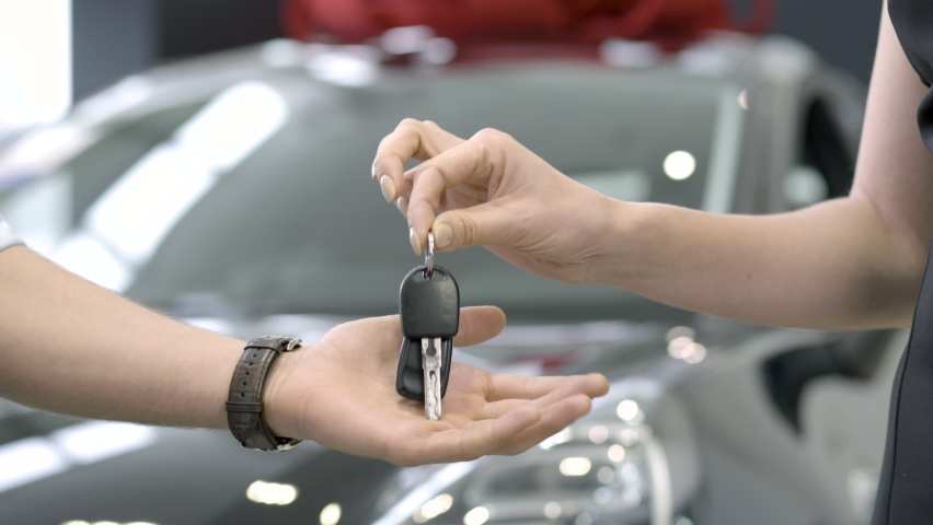 Panduan Membeli Mobil Pertama Kali untuk Remaja