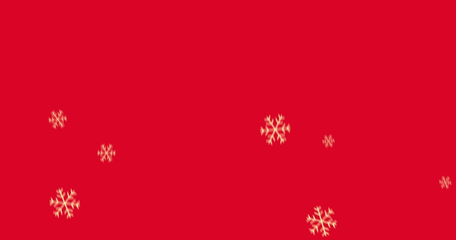 Confetti snowflakes. 2021 New year, merry christmas, Holiday, winter, New Year, snowflake, snow, festive snow flakes | Shutterstock HD Video #1063410268