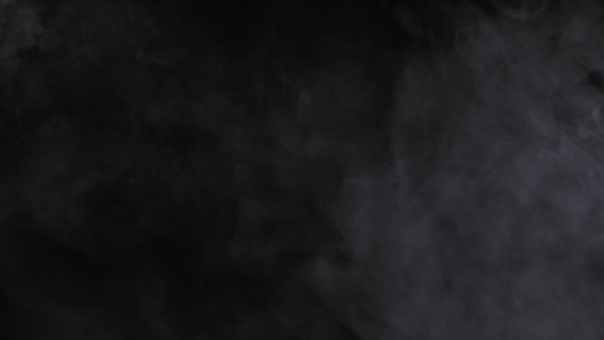 Slow motion video of electronic cigarette's smoke | Shutterstock HD Video #1063433134