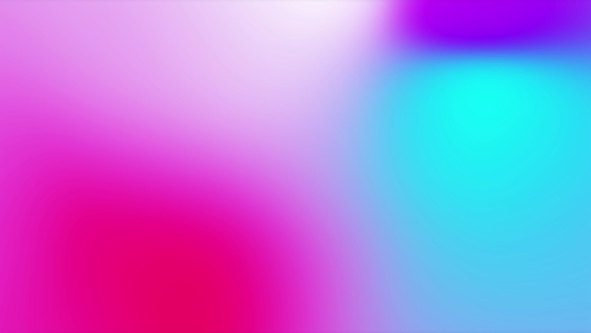 Beautiful modern gradient abstract background for creative themes or concept art. | Shutterstock HD Video #1063466287