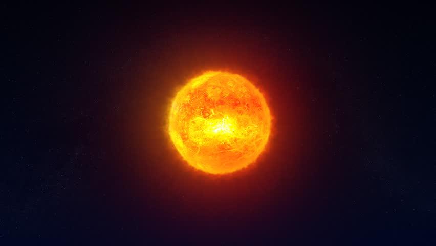 Burning Sun  #1063894