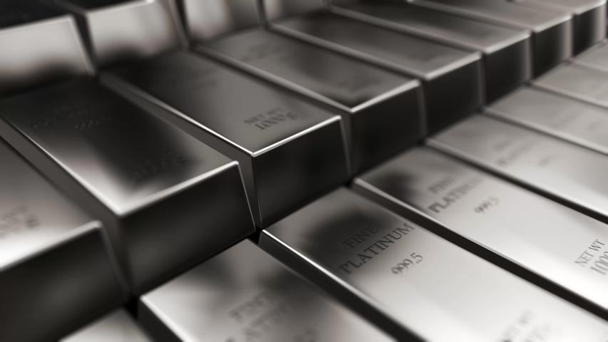 Panduan Investasi Platinum untuk Pemula