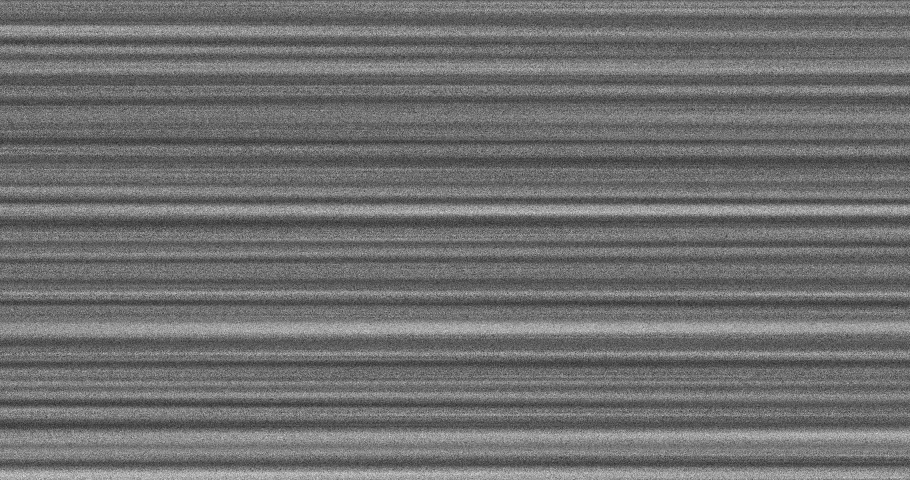 Vintage television. Analog Static Noise texture. Monochrome, black and white offset noise. Screen damage TV effects and artifacts. VHS. Bad interference. Retro 80s, 90s Royalty-Free Stock Footage #1065977647