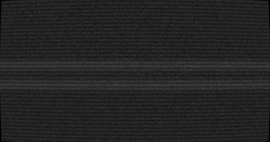Vintage television. Analog Static Noise texture. Monochrome, black and white offset noise. Screen damage TV effects and artifacts. VHS. Bad interference. Retro 80s, 90s Royalty-Free Stock Footage #1066025752