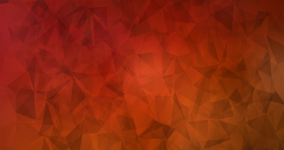 4K looping dark red abstract video sample. Modern abstract animation with gradient. Design for presentations. 4096 x 2160, 30 fps. Codec Photo JPEG. | Shutterstock HD Video #1066072801