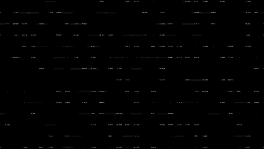 Growing charts and graphs on a black background.   Shutterstock HD Video #1066179388
