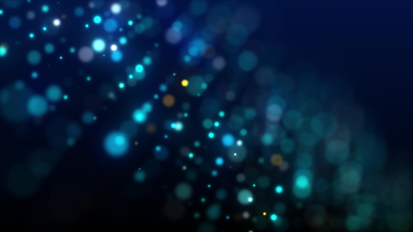 4K Abstract Background Loopable background