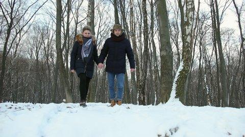 Wald reife frauen im Frauen Im