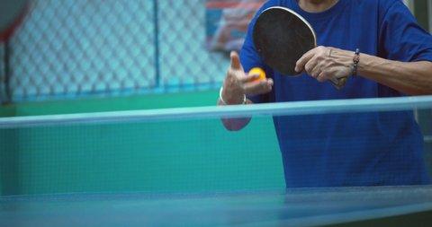Pong prinzip ping UNIS PONG