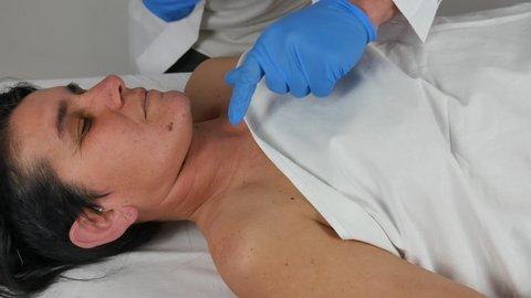 Autopsie Video