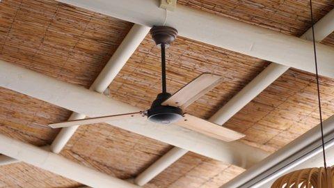 Ceiling Fan Stock Video Footage 4k And Hd Video Clips Shutterstock