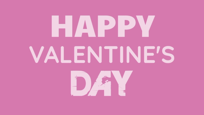 Background happy Valentine's day newest and modern | Shutterstock HD Video #1069573471