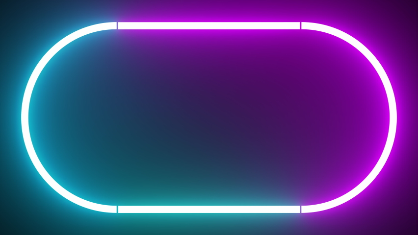 TV Series COLORFUL neon glow color moving seamless art loop background abstract motion screen background animated box shapes 4K loop lines design 4K laser show looped animation ultraviolet spectrum 4K Royalty-Free Stock Footage #1069930027