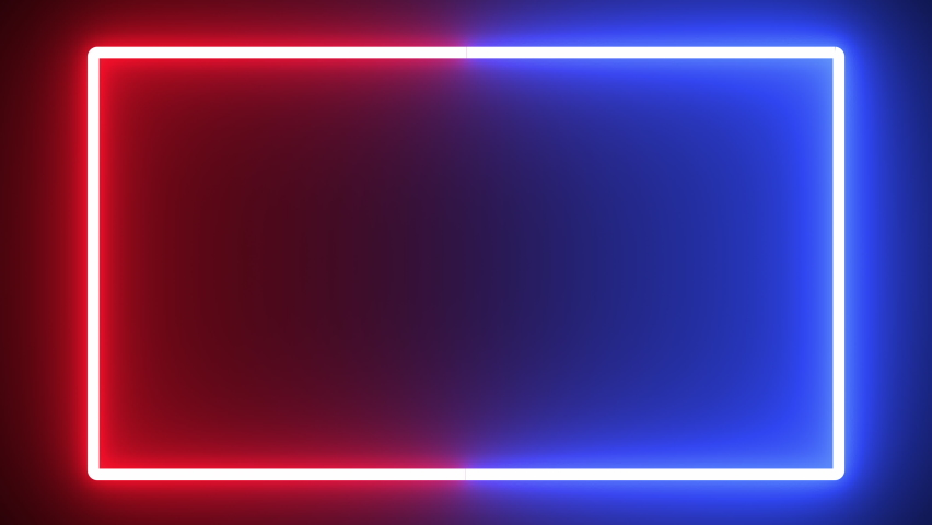 bright colorful geometry different colors design colorful Royalty-Free Stock Footage #1070287672