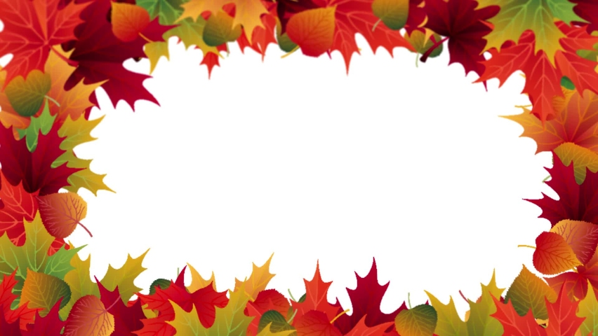 Very beautiful and colorful leaf background | Shutterstock HD Video #1070779885