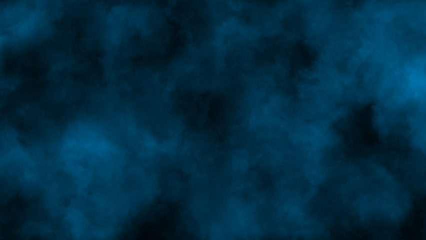 This video shows the movement of blue smoke. Great for any science or futuristic project.  | Shutterstock HD Video #1071317110
