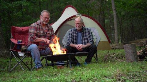 Auf campingplatz sex dem Heiße Schwedin