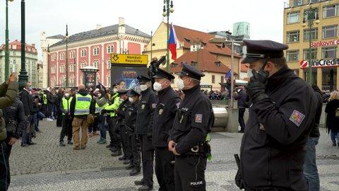 Czech streets full videos