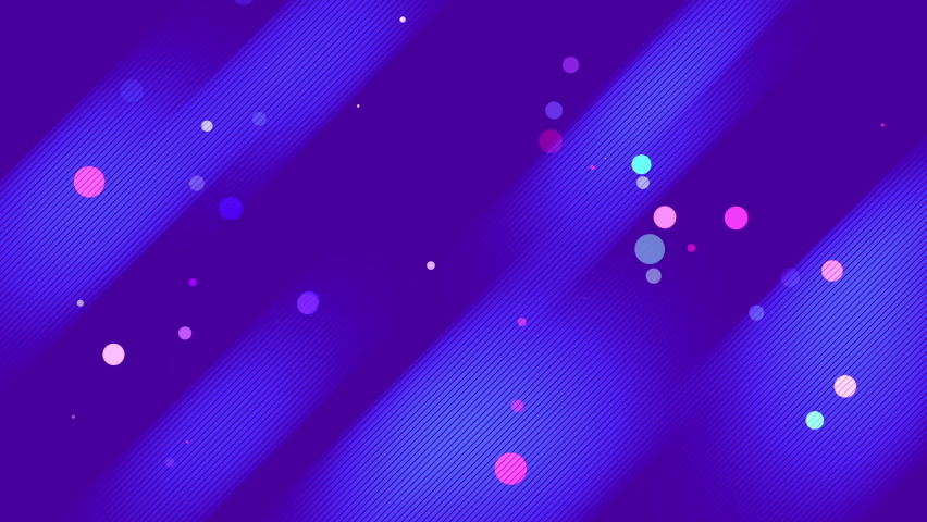Purple oblique pattern background with beautiful particles   Shutterstock HD Video #1074380645
