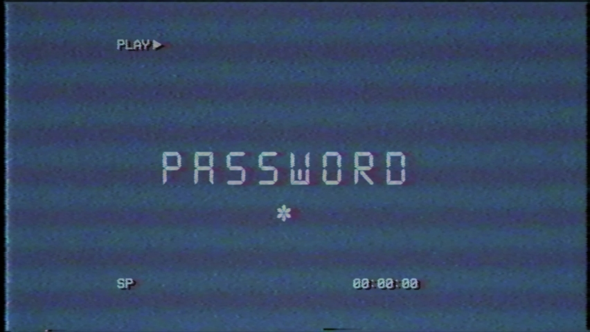 Enter the password. Log in to your account Animation. Wrong password. Access denied. Account hacking. computer display of someone entering a password. Internet security. Account Access. | Shutterstock HD Video #1074719057