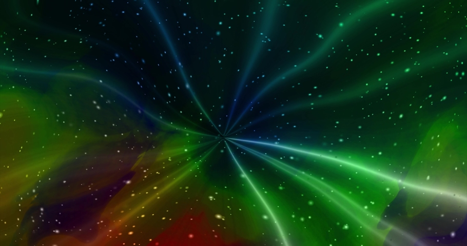 Colorful gradient background. Multicolored gradient blurred texture. Abstract twisted colors.Fractal motion graphic.   Shutterstock HD Video #1076621594