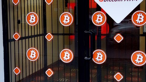 Bitcoin ATM vicino Montréal