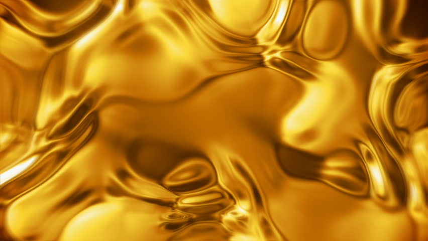 Liquid Gold Metal Surface Seamless Stock Footage Video 100 Royalty Free 10838009 Shutterstock