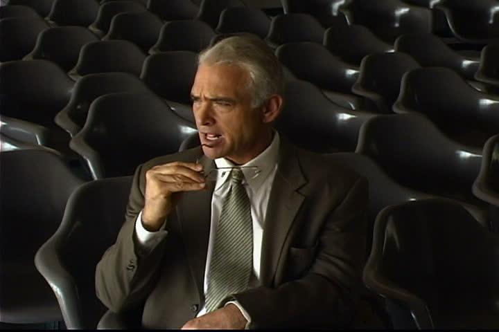 Man Thinking | Shutterstock HD Video #1088866