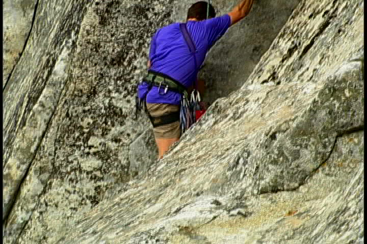 an analysis of rock climbing Rock climbing technique, performance and tips 13 valuable rock climbing tips for developing technique and improving climbing performance.