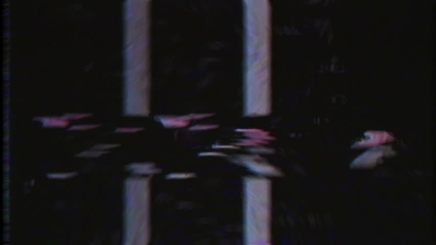 Crazy video noise with vertical bars and random glitches. Noise Bar version 1 noise version 19   Shutterstock HD Video #11077490
