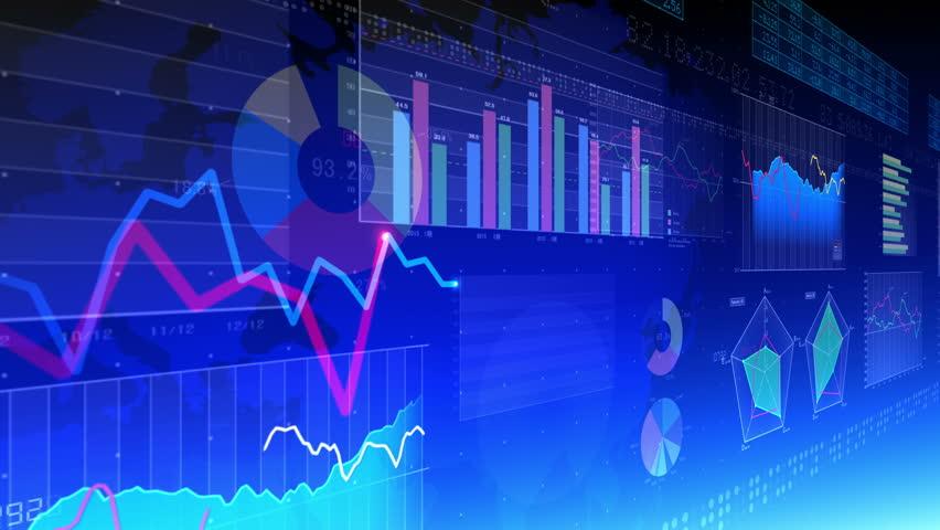 Business Graph. | Shutterstock HD Video #11114018