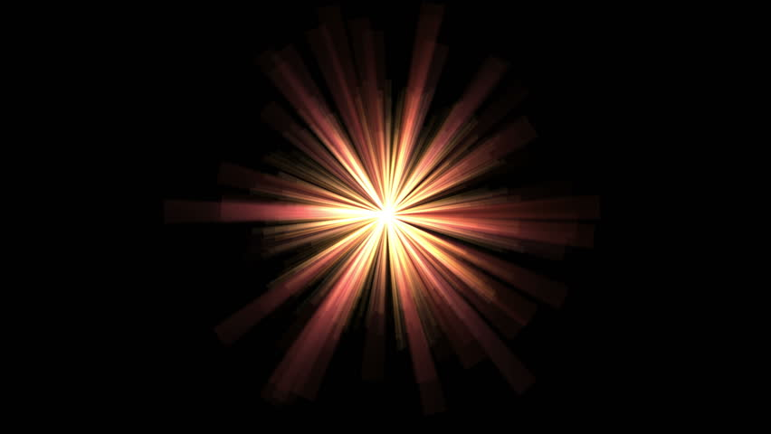 4k Abstract gold rays hope light background,flare star sunlight,radiation ray laser energy,tunnel passage lines backdrop. 1215_4k #11125136