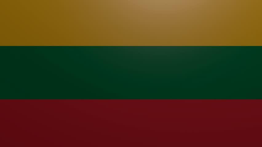 Флаг литвы картинки