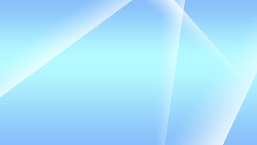 Abstract Blue Background. White lines are moving chaotically on a blue background | Shutterstock HD Video #11331299