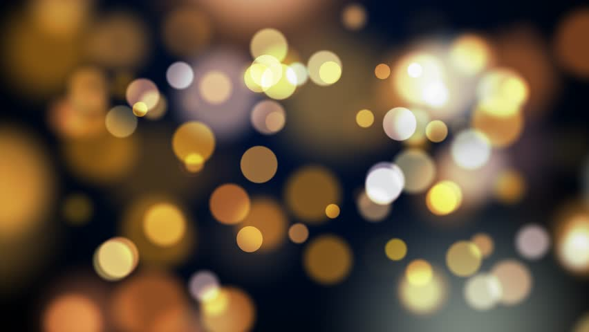 Ambient abstract bokeh particles background | Shutterstock HD Video #11349902