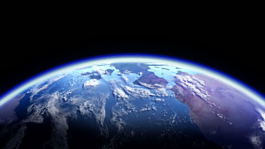 The Earth | Shutterstock HD Video #11532827