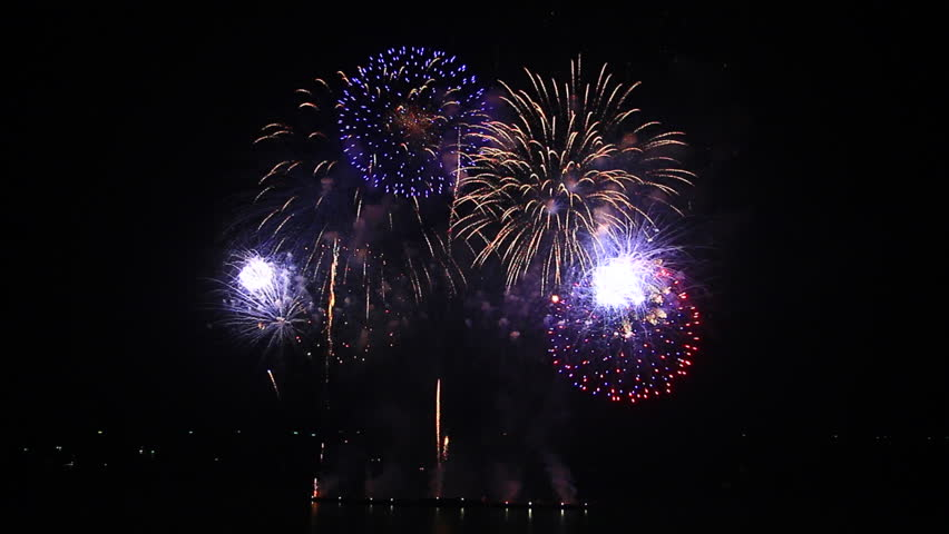firework display  #11561567